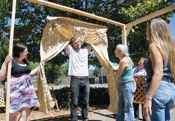 Kinetic Carnivale coming to Mendocino County - Ukiah Daily Journal | Mendocino County Living | Scoop.it