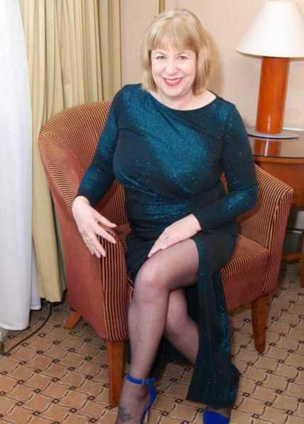 Donna Sexy Cinquantenne 68
