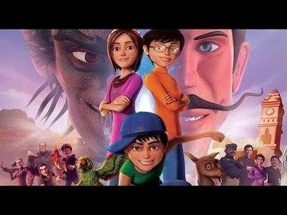 Munnabhai MBBS 2 full movie download 720p movie