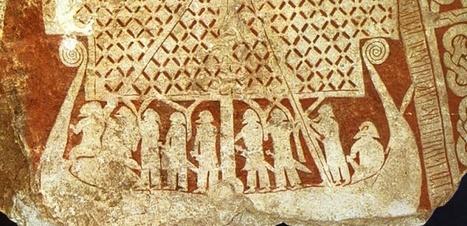 Un deuxième site viking en Amérique du Nord ? | Histoire et archéologie des Celtes, Germains et peuples du Nord | Scoop.it