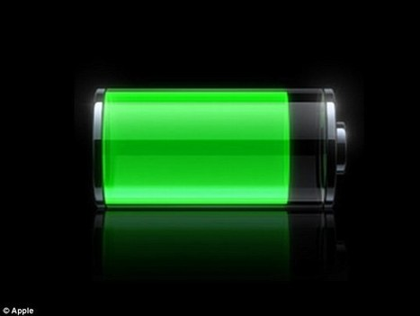 Forget 3D screens, customers want better battery life claims poll | Kickin' Kickers | Scoop.it