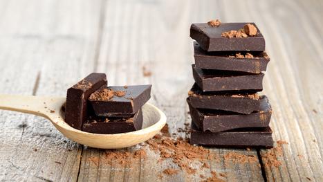 Mangiare cioccolato durante la dieta accelera la perdita di peso - LifeGate | Food & Beverage, Restaurant, News & Trends | Scoop.it