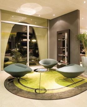 L'hôtel Mercure à #Beaune : haut en couleur. #Bourgogne | Cyril Bladier Fooding | Scoop.it
