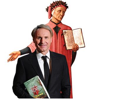 The heroic absurdity of Dan Brown | Clive James | The Practice of Writing | Scoop.it