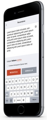 Anobii mobile, la nuova app di Anobii - Anobii Blog | Archive and Library Go Digital | Scoop.it