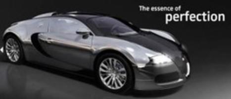 2015 Bugatti Eb 16 4 Veyron Pur Sang Price De