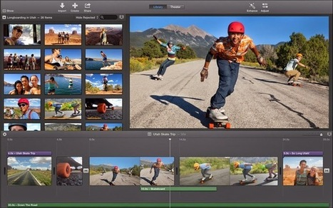 imovie for pc free download