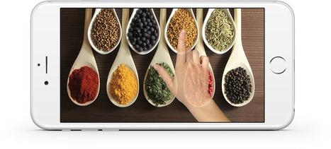 How It Works | Lime App by Vipaar | iPad Apps | Scoop.it