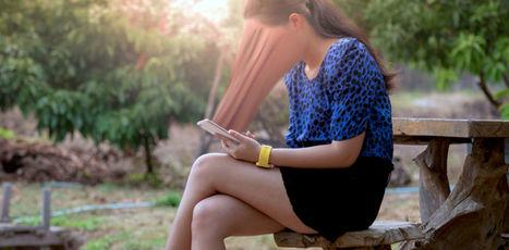 L'addiction au smartphone, unequestion depersonnalité? | The Conversation | Veille Hadopi | Scoop.it