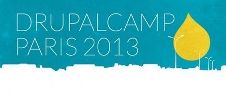 Drupalcamp Paris 2013 - WebLife   Agence Oui   Scoop.it