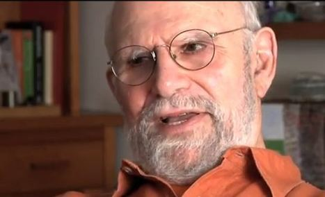 What Dr Oliver Sacks Learned From Hallucinogens | TDG - Science, Magick, Myth and History | Art  meets Technology | Scoop.it