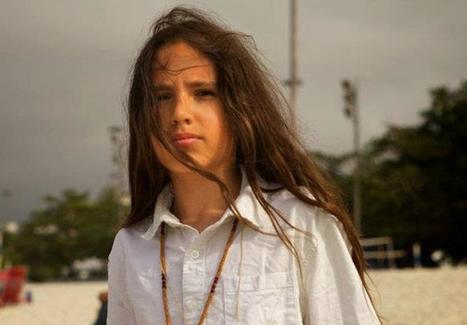 The Anti-Bieber: 13-Year-Old Activist Xiuhtezcatl Martinez Will Address U.N. - The New People (Osh-ki-bi-ma-di-zeeg) who are #IdleNoMore   IDLE NO MORE WISCONSIN   Scoop.it