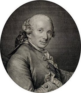 29 août 1780 : mort de l'architecte Jacques-Germain Soufflot | Racines de l'Art | Scoop.it