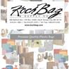 Printed paper shopping bags Kansas city - KochBag