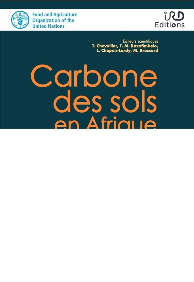 Afrique: Impacts des usages des sols et des pratiques agricoles
