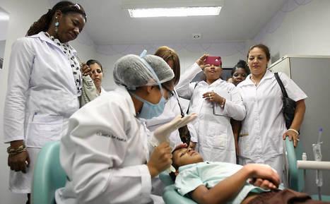 Tribunal libera abertura de novos cursos de medicina do Mais Médicos | TecnologoDS News | Scoop.it