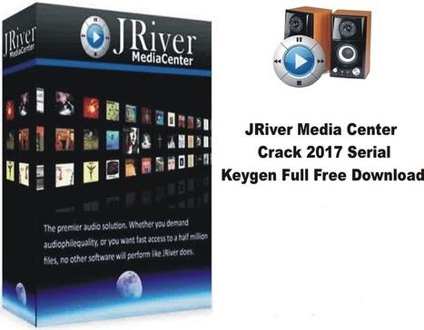 JRiver Media Center 23 0 91 Crack Full Free Dow