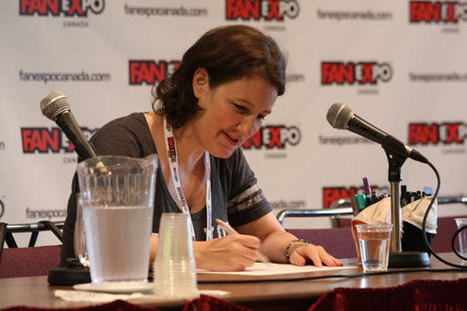 FanExpo Canada: Darwyn Cooke vs. Amanda Conner… To The Death! | Ladies Making Comics | Scoop.it
