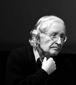 Who Owns the World? Noam Chomsky on U.S.-Fueled Dangers, From Climate Change to Nuclear Weapons   News in english   Scoop.it