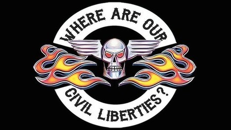 New bikie laws 'a serious assault on civil liberties' | Motorcycle Gangs and the Law in Australia | Scoop.it