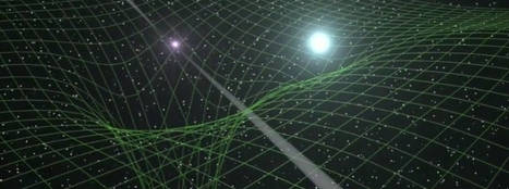 Quantum craziness - Space news from Electric Unive... - The Watchers | enjoy yourself | Scoop.it