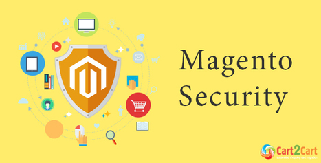 Improve Magento Security: 10 Step How-to-Guide   Magento Development   Scoop.it