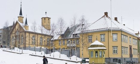 The Secret to Being Mentally Strong May Be Hidden in a Small Norwegian City | Regional Geography | Scoop.it