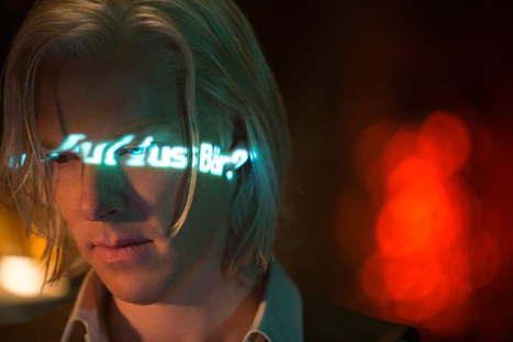 The Fifth Estate - South Florida Movie Reviews by I Rate Films | Film reviews | Scoop.it