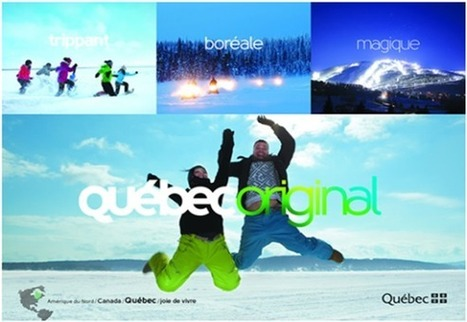 » 4 campagnes marketing valorisant l'image de marque d'une destination | E-Tourisme Mobile | Scoop.it