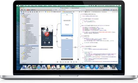 15 cursos para aprender a programar este verano - AnexoM - Blog oficial de Jazztel | apps educativas android | Scoop.it