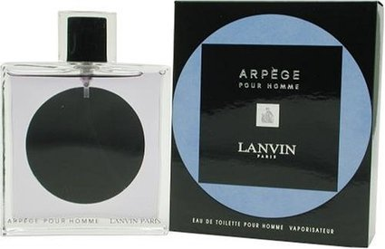 Lanvin Oxygene Eau De Toilette Spray For Men 3.3 oz Want