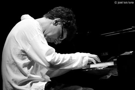 Jaume Vilaseca Quartet i Ravi Chari (Alcúdia, 14-09-2013)   JAZZ I FOTOGRAFIA   Scoop.it