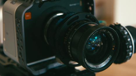 Blackmagic Cinema Camera vs. Red Scarlet – Zeiss vs. Samyang Part 2. By Frank Glencairn | Film & Cinema | Scoop.it