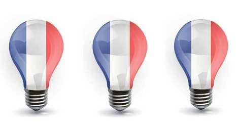La France solide troisième au Top 100 de l'innovation   Marketing digital, communication, etc.   Scoop.it