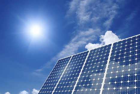 US Solar PV Market to Become World's Third Largest by 2014 | News | Scoop.it