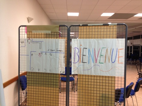 05-20-2015 - Rencontres pour praticiens du Forum Ouvert | Forum Ouvert | Scoop.it