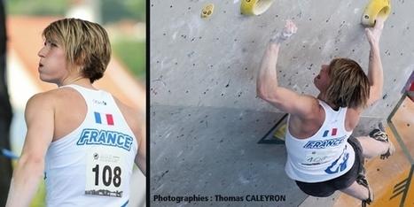 FFME - Escalade - 5e étape de la Coupe du Monde de Bloc 2012 à Vail (USA) | montagne | Scoop.it