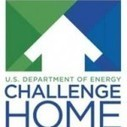 PHIUS+ and DOE Challenge Home Partnership | The Klingenblog | Passive House + Net Zero Energy Homes | Scoop.it