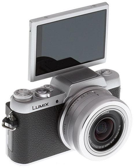 Panasonic GF7 Review - Tech Info   COMPACT VIDEO & PHOTOGRAPHY   Scoop.it