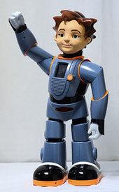 Robots help teach social skills to kids with autism spectrum disorder | Quantum Quantique | Scoop.it