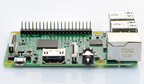 Raspberry Pi 3 Goes 64-bit - VR World | Raspberry Pi | Scoop.it