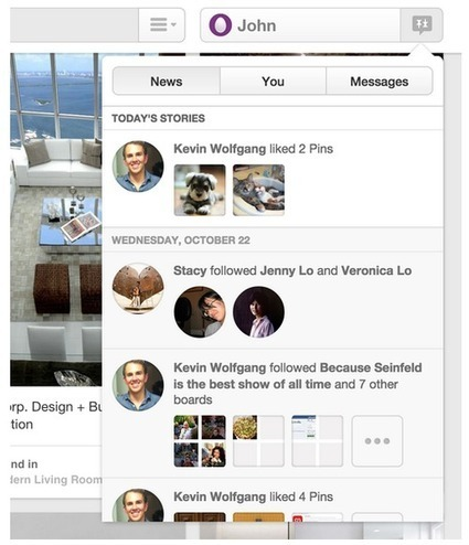 Extra! Extra! How we built Pinterest News | Social Media e Innovación Tecnológica | Scoop.it