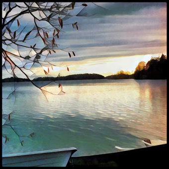 Reflecting Through #Writing | 3239 | Scoop.it