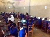 Community Computers Project Brings Technology to an African Classroom - Patch.com | Science, Technology & Invention News | Scoop.it