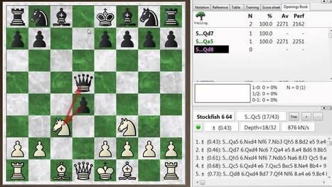 Chess Book Ctg - vebrick's blog