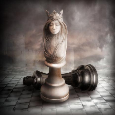 Si el contenido es el Rey y el contexto es Dios, la experiencia es la Reina | 3D animation transmedia | Scoop.it