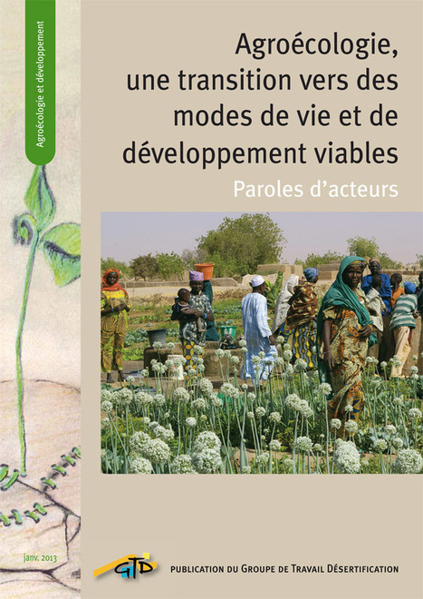 Agroécologie ... une transition vers des modes de développement viables | Questions de développement ... | Scoop.it