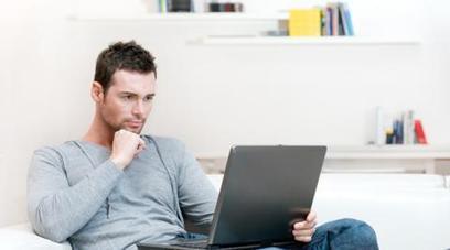 Télétravail : 47 % des cadres travaillent à distance pendant au moins la moitié de la semaine | COURRIER CADRES.COM | Stratégie | Scoop.it