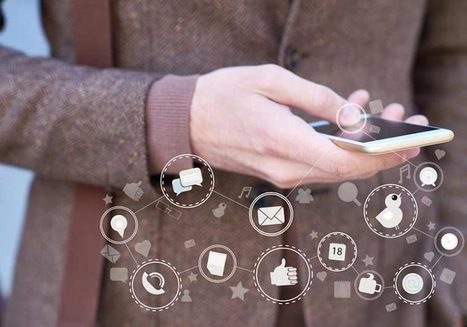 Is Your Mobile App Missing a Solid Marketing Strategy? | Mobile Advertising Network | Scoop.it