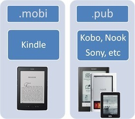 A Bibliófila: Guia Kindle para Totós - parte I | About Books | Scoop.it